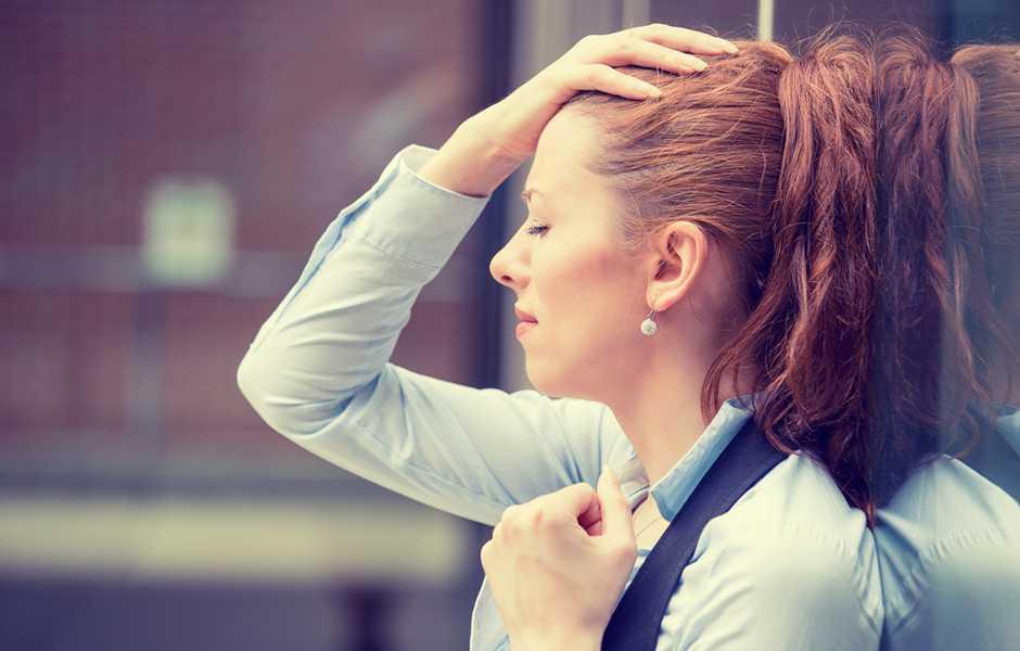 come abbassare il cortisolo alto