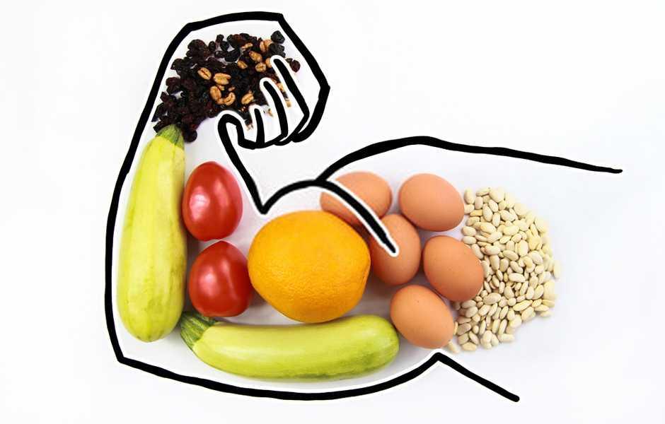 alimenti aumentare testosterone
