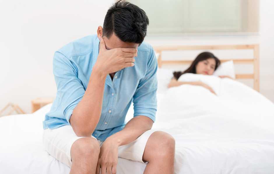 sintomi testosterone basso