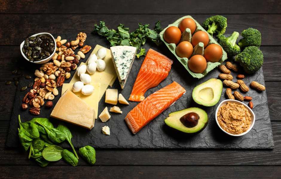 dieta in menopausa