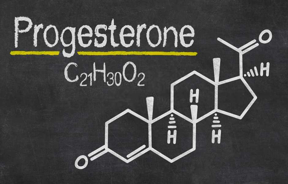 progesterone naturale