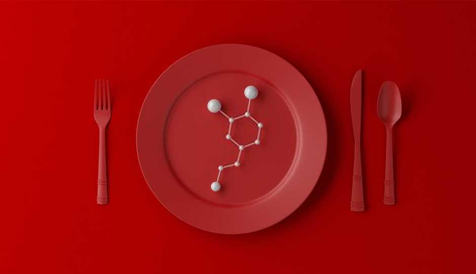 serotonina alimenti