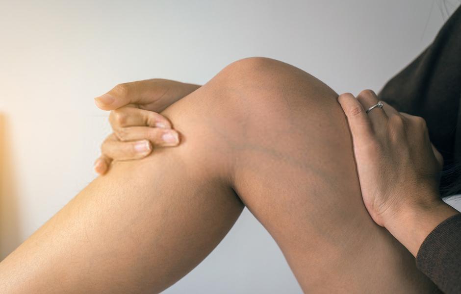 circolazione gambe