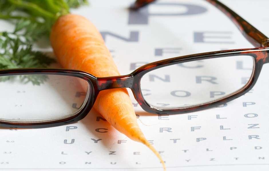 integratori per la vista
