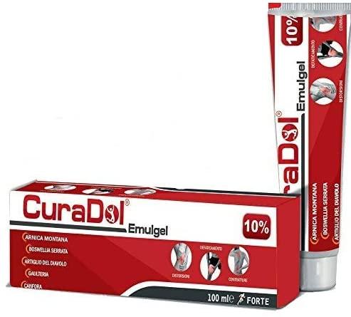 CuraDol Emulgel 10%